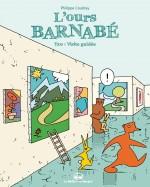 L'Ours Barnabé T20 couverture