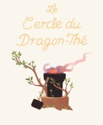Le cercle du dragon-thé page 1