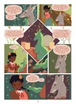 Le Cercle du dragon-thé page 14