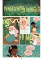 Le Cercle du dragon-thé page 27