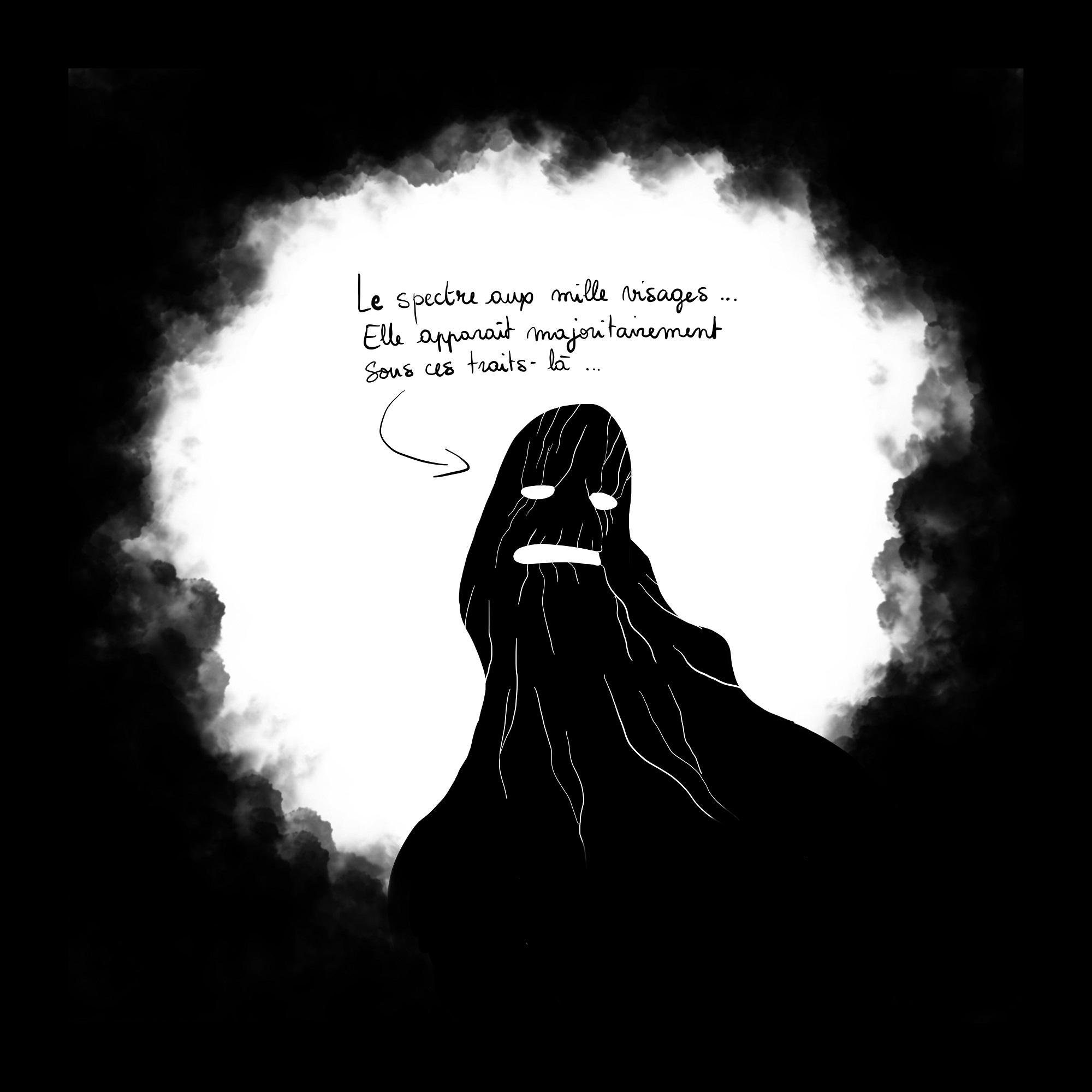 La bête noire