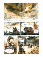 Mandragore page 3