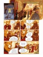 Mandragore page 44