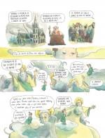 Rencontre rêvée avec le prophète Ézéchiel