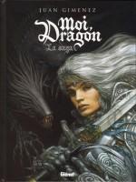 Moi dragon