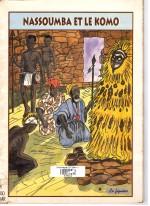 Nassoumba et le koro