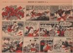 «Porte-Plume» dans Fripounet n° 41 (18-10-1957).