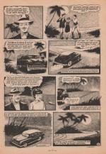 «Wanda et Jenny» dans Lisette n° 20 (16/05/1954).
