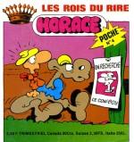 Couverture pour Les Rois du rire poche n° 4 en mars 1977