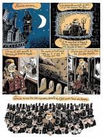 Une Aventure De Mystere Et Boule De Gomme page 3
