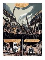 Une Aventure de Mystère Et Boule de Gomme page 4