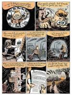 Une Aventure De Mystere Et Boule De Gomme page 5