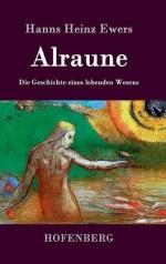 Alraune, roman de H.H. Ewers