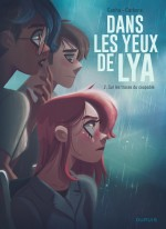 couverture Lya T2