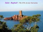 L'Île d'Or et la tour Sarrasine (Var), un autre modèle pour Hergé ?