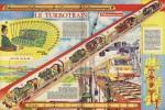 «Pilotorama» dans Pilote n° 547 (30/04/1970).