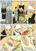«Dodo, la petite pensionnaire», sur scénario de Francis Leroi. Prenant la suite de Georges Lévis, décédé, Filippucci et Romanini s'efforcèrent de rappeler son style pour raconter l'histoire d'une maison close française à la Libération.