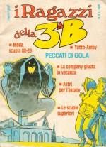 Cette éphémère série pour la jeunesse (six numéros), inspirée d'une série télé, fut surtout pour Romanini et Filippucci l'occasion de bien rire et bien boire durant sa réalisation. Le second avait connu le premier lors d'un stage chez Magnus en 1974, alors que, sortant de l'école, il n'avait encore jamais rien publié.