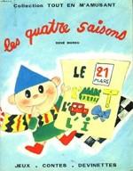 « Les Quatre Saisons » ; éditions O.D.E.J., 1965.