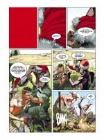 «Mister No RevolutionT1 : Vietnam» par Matteo Cremona et Michele Masiero.
