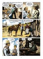 «Welcome to Springville» par Renzo Calegari et Giancarlo Berardi.