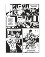 Un tueur et son idole (page 39 - Dargaud 2020)
