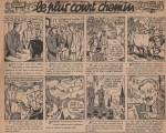 « Le Plus Court Chemin » dans Fripounet et Marisette n° 41 (1954).