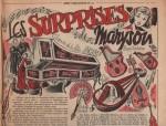 « Les Surprises de Marylou » dans Âmes vaillantes n° 22 (1956).