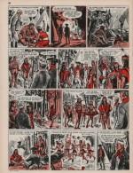 « Sacajeva » dans Âmes vaillantes n° 35 (1964).