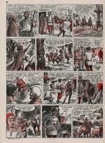 « Robin des Bois » dans J2 magazine n° 26 (1965).