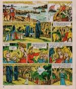 « La Druidesse du mont Belém » dans Âmes vaillantes n° 45 (1969).