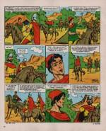 « Ben Hur » dans Âmes vaillantes n° 42 (1972).
