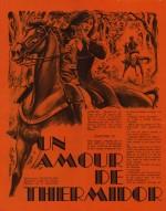 «Un Amour de Thermidor » dans Âmes vaillantes n° 33 (1971).