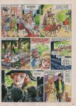 « Fantôme au ranch Marbella » dans Djin n° 49 (1975).