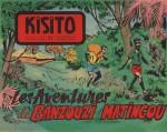 Kisito n° 21 (31/10/1955).