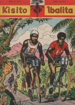 Kisito/Ibalita n° 3 (03/1968).
