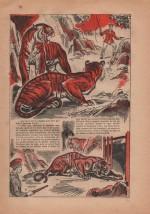 « Pirouli visite le Zoo » dans Bayard n° 213 (31/12/1950).