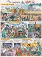 « Les Voyageurs de l'histoire : 14 juillet 1789 » (1989).