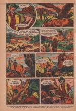 « Quand les vautours ne volent plus » dans Bayard n° 340 (14/06/1953).