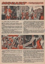 « Mozart » dans Bayard n° 19 (04/11/1956).