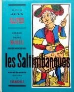 Saltimbanques - Ollivier-Moreu La Farandole 1962