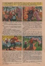 «La Nouvelle Croisade des enfants»dans Bernadette n°314 (07/12/1952).