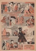 «Les Tartelettes de la duchesse» dans  Lisette n°33 (15/08/1965).