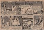 «La Tour de la Vierge» dans Âmes vaillantes n°21 (21/05/1955).