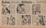 «Bossue, aveugle boiteuse, mais sainte»dans Fripounet n°34 (31/08/1955).