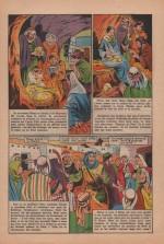 «Une Histoire sainte»dans Bernadette n°399 (25/07/1954).