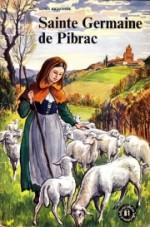 T81 - Sainte Germaine de Pibrac