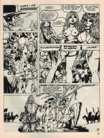 «À la charge!» par Toni et A. C. Lobo.