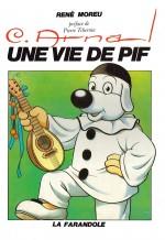 Une vie de Pif - Moreu 1983
