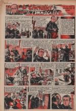 « Le Chevalier de l'immaculée » dans Cœurs vaillants n° 33 (17/06/1958).